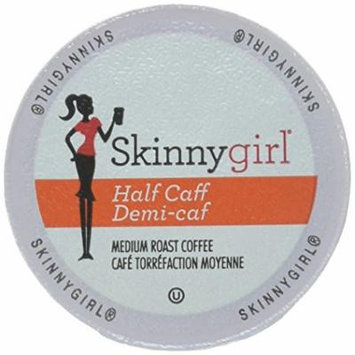 Skinnygirl Half Caff Coffees, 24 Count