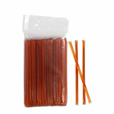 Cinnamon Flavored Honey Stix - by Anna's Honey (Pack of 100)