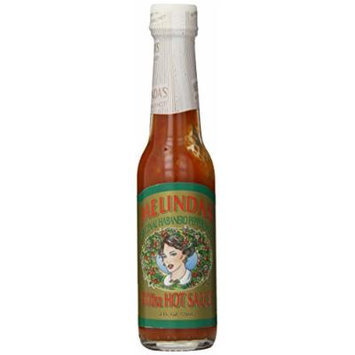Melinda's Xxxtra Hot Sauce, 3 Ounce