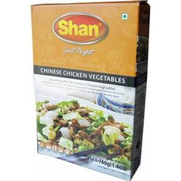 Shan Chinese Seasoning Mix - Chicken Vegetables (50 g)