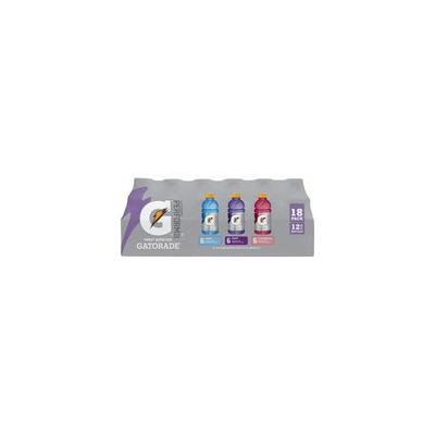 Gatorade: Variety Pack 12 Oz, 18 Pk (Case of 6)