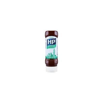 HP Brown Sauce Reduced Salt & Sugar (450g)