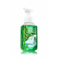 Bath & Body Works Gentle Foaming Hand Soap Lush Bamboo Waterfall