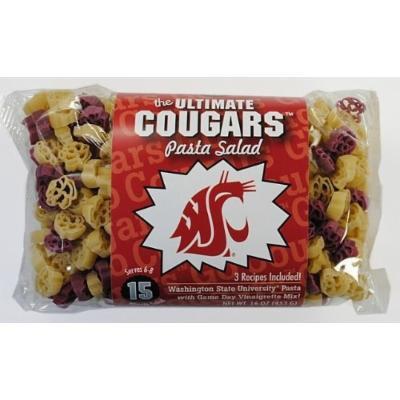 Washington State Cougars Pasta Salad Kit