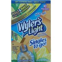 Wylers Light Sugar Free Iced Tea with Lemonade (2 pack)