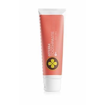 doTERRA OnGuard Natural Whitening Toothpaste - 4.2 oz