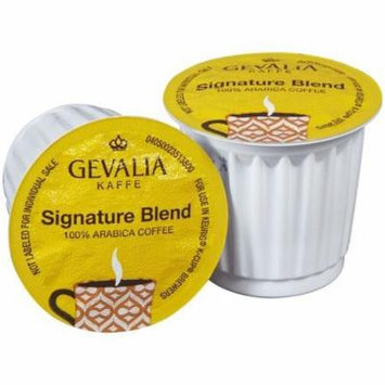 36 Count - Gevalia Signature Blend Coffee For Keurig Brewer