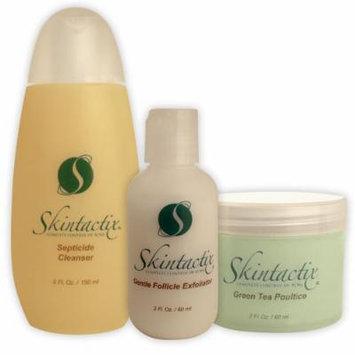 Acne Kit for Sensitive Skin