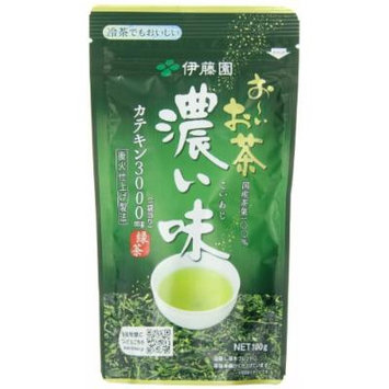 Ito-En Tea, O'Koaji, 3.5-Ounce Packages (Pack of 2)