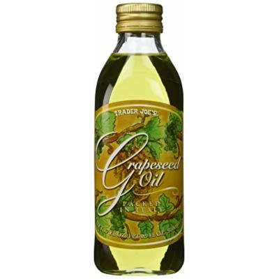 Trader Joe's Grapeseed Oil - 2 Pack