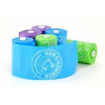 Munchkin Arm & Hammer Diaper Bag Refills - 72 Bags