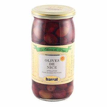 Barral · Black Niçoise olives