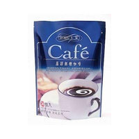 Gino - 2-in-1 Instant Coffee Mix Without Sugar (Pack of 1)