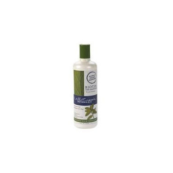 Mill Creek Botanicals Biotin, Shampoo 16 fl oz (Pack of 2)