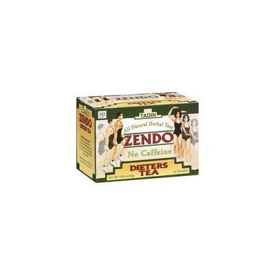 ZENDO Dieters Tea (2 Pack, 48 tea bags)