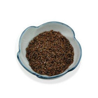 ORGANIC BROWN FLAX SEEDS 1 LB