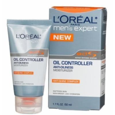 L'Oréal Paris Men Expert Oil Controller