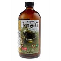 Sweet Sunnah's Natural Quality Assured Virgin Hemp Seed Oil- 16oz