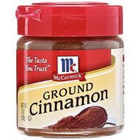 McCormick Ground Cinnamon - 1 oz
