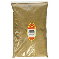 Marshalls Creek Spices Family Size Refill Cumin Ground, 32 Ounces