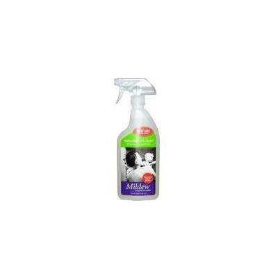 Naturally Clean Nic Mold/Mildew Cleaner 24 Oz (Pack of 6)
