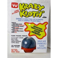 Krazy Kloth (Set of 3)