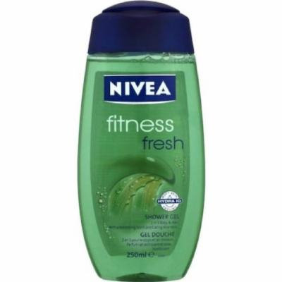 NIVEA Fitness Fresh Shower Gel