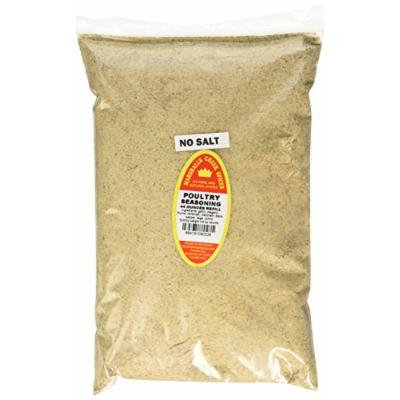 Marshalls Creek Spices Family Size Refill Poultry No Salt Seasoning, 44 Ounce