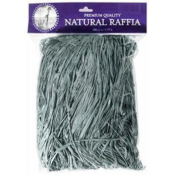 SuperMoss (30049) Raffia, Grey Green, 8oz