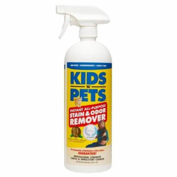 Kids'N Pets All-Purpose Stain & Odor Remover 27.05 oz