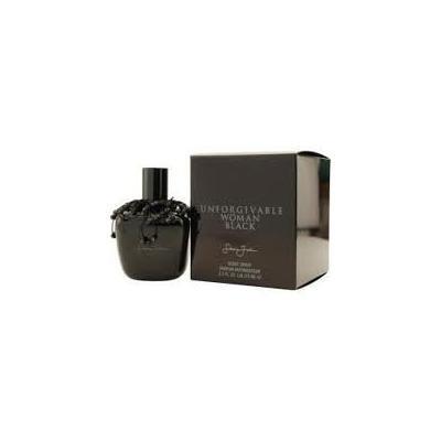 Sean John Unforgivable Black Perfume for Women 2.5 oz Eau De Parfum Spray