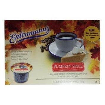 Entenmann's Pumpkin Spice K-cup Packs