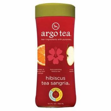 Hibiscus Tea Sangria® Bottled Tea (Case of 12)