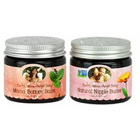 Earth Mama Angel Baby Natural Nipple Butter & Bottom Balm