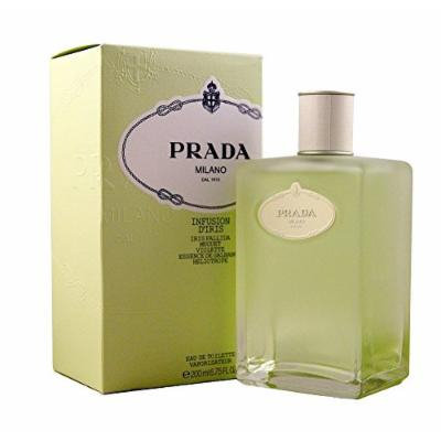 Prada Milano Infusion D'Iris Eau-de-toilette Spray Women by Prada, 3.4 Ounce