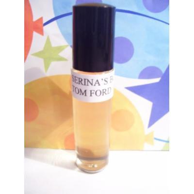 Men Premium Quality Fragrance Body Oil Roll On - similar to Tom Ford