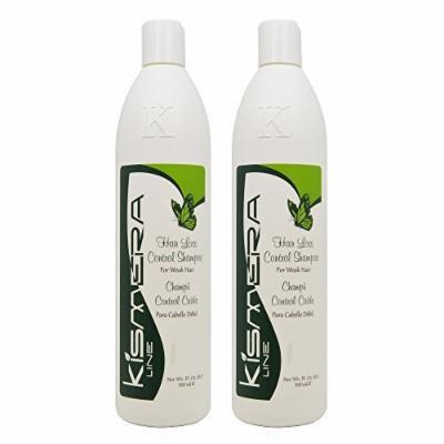 Kismera Line Hair Loss Control Shampoo 16.9oz