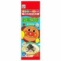 Nagatanien - Anpanman Chazuke (Rice Soup Seaweed Seasoning) 0.26 Oz.