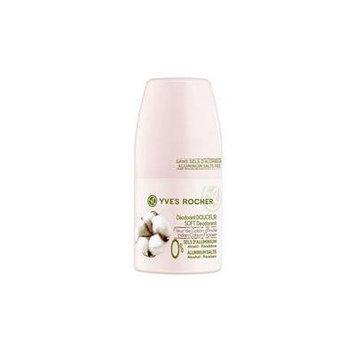 Yves Rocher Indian Cotton Flower Roll on Deodorant 50ml