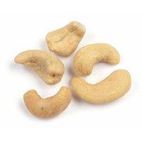 Roasted, Unsalted Cashews, 5 Lb Bag