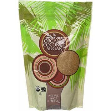 Trader Joes Organic Coconut Sugar