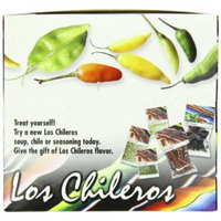 Los Chileros Chile Chipotle Mora, Whole Dark Red, 1 Ounce (Pack of 6)