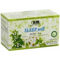 Salem Botanicals Herbal Tea, Sleep Well, 20 Count