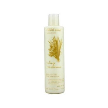 Skincare-Caswell Massey - Body Care-Vetiver & Cardamom Body Lotion-240ml/8oz by Caswell Massey
