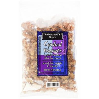 Trader Joe's Candied Walnuts
