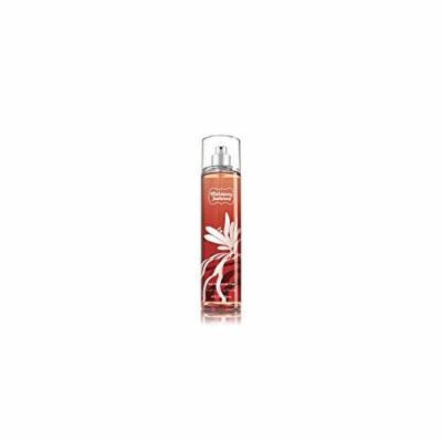 Bath & Body Works Fine Fragrance Mist Mahogany Teakwood