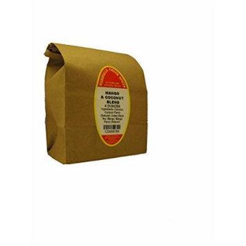 Marshalls Creek Spices Loose Leaf Tea, Mango and Coconut Blend, 4 Ounce