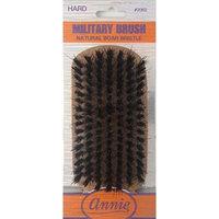 HARD military reinforced BRISTLE WAVE HAIR BRUSH durag MAN - 2 pieces
