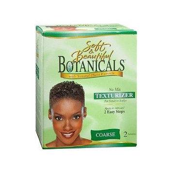 Soft & Beautiful Botanicals No Mix Texturizer Kit, Course 1 kit