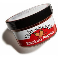 Rub with Love Smoked Paprika by Tom Douglas, 3.5 Ounce